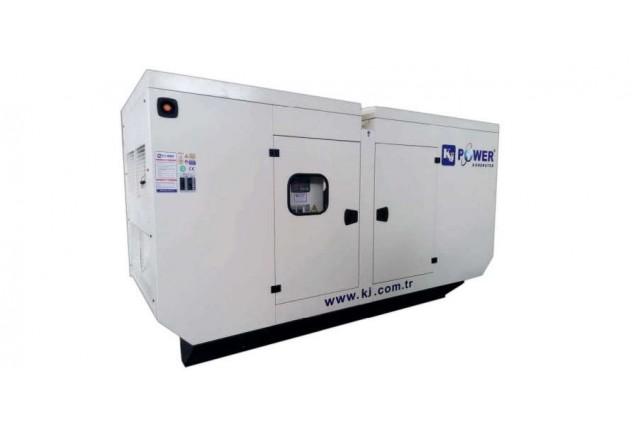 Дизельный генератор 5KJS 660ASB