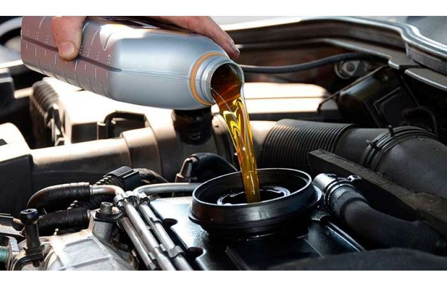 Как выбрать масло для дизельного генератора?