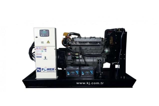 Дизельный генератор 5KJA 110AB