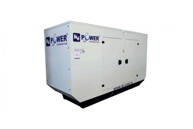 Дизельный генератор 5KJP 33ASB