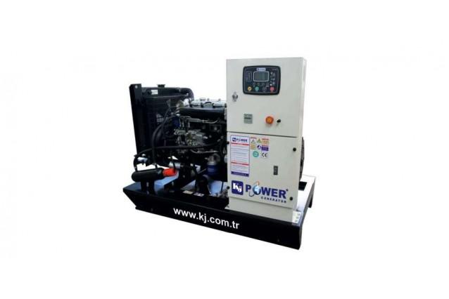 Дизельный генератор 5KJT 15AB