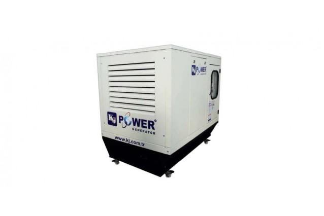 Дизельный генератор 5KJT 15ASB