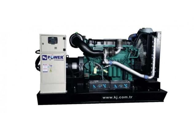 Дизельный генератор 5KJV 110AB