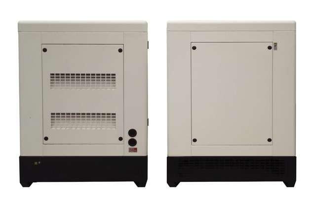Дизельный генератор DE-16RS-Zn 11 кВт (оцинкованный)