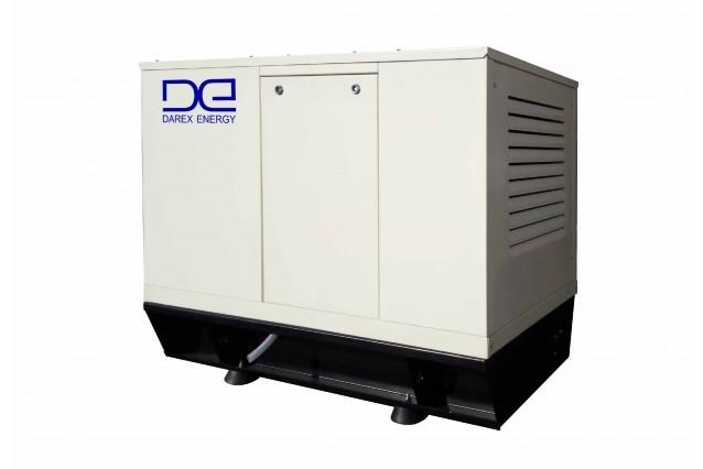 Дизельный генератор DE-45TS