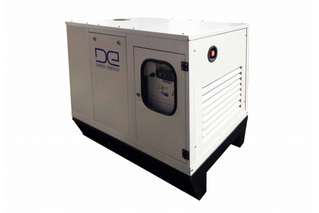 Дизельный генератор DE-20TS