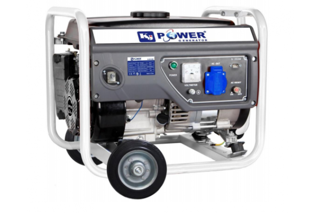 Дизельный генератор KJG1456