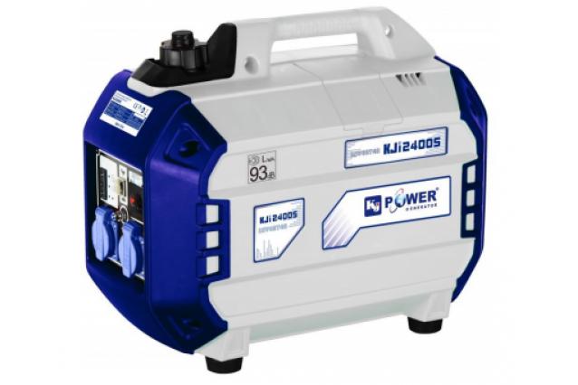 Бензиновый генератор KJI2400S