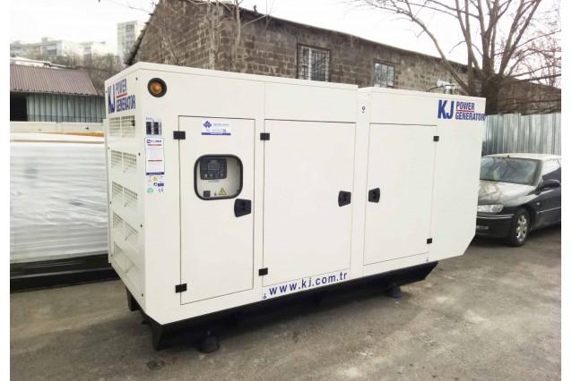 Дизельный генератор KJV167