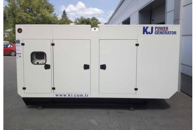 Дизельный генератор KJV225