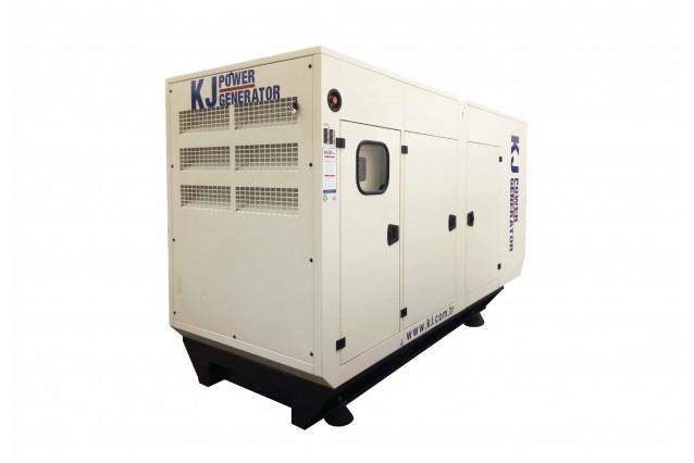 Дизельный генератор KJV330