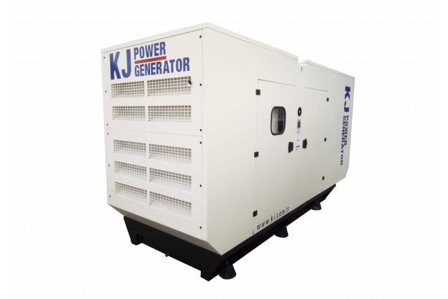 Дизельный генератор KJV415