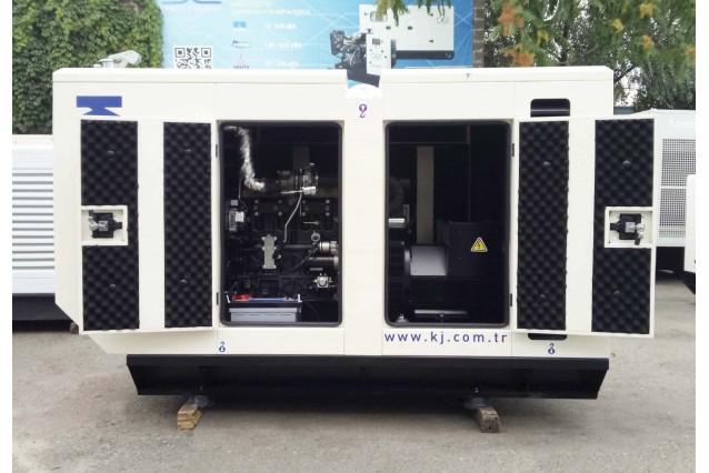 Дизельный генератор KJK-16
