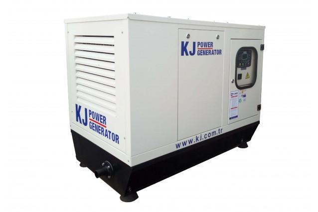 Дизельный генератор KJK-11