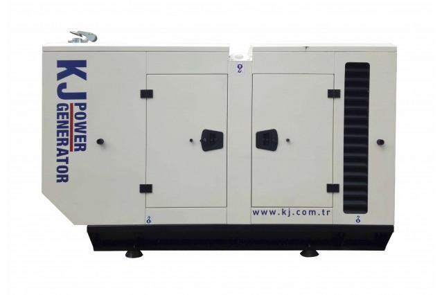 Дизельный генератор KJK-18.1