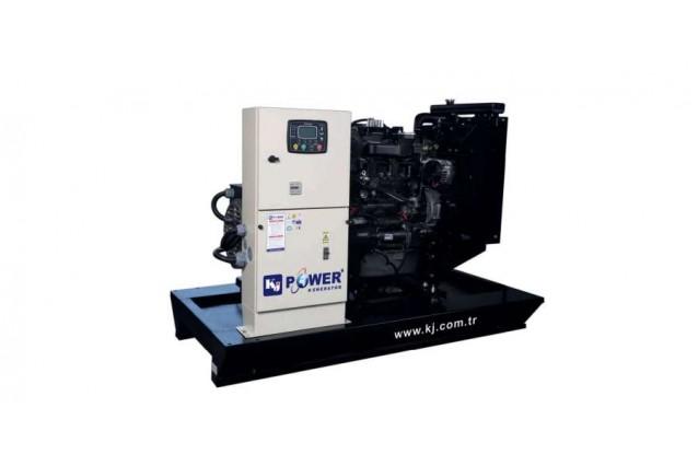 Дизельный генератор 5KJP 165AB