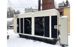 Як правильно вибрати дизель-генератор 200-350 КВт