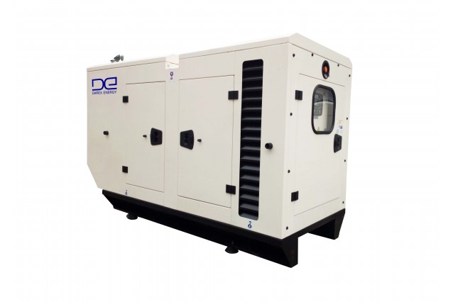 Дизельный генератор DE-16KS