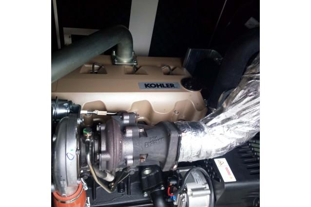 Дизельный генератор DE-44KS