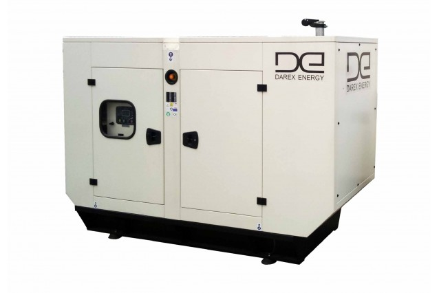 Дизельный генератор DE-255DDS