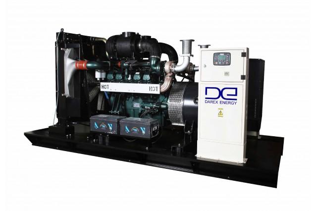 Дизельный генератор DE-510DDS