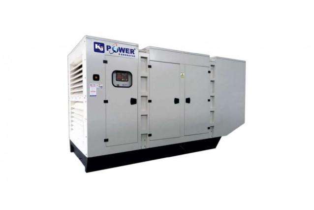 Дизельный генератор 5KJV 167ASB