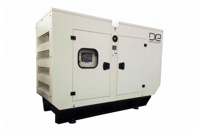 Дизельный генератор DE-10PS