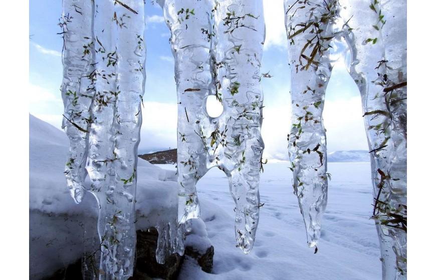 Как запустить дизельный генератор в сильный мороз?