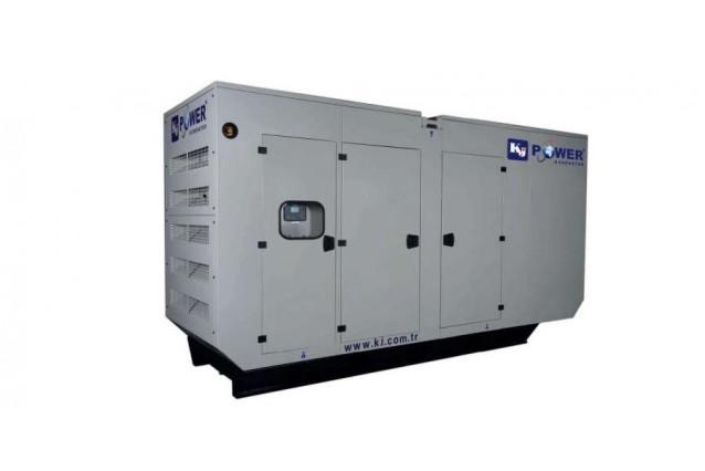 Дизельный генератор 5KJA 150ASB
