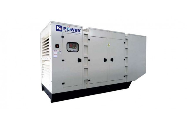 Дизельный генератор 5KJV 145ASB