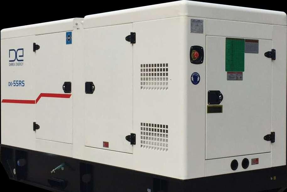 Какой тип запуска генератора выбрать?