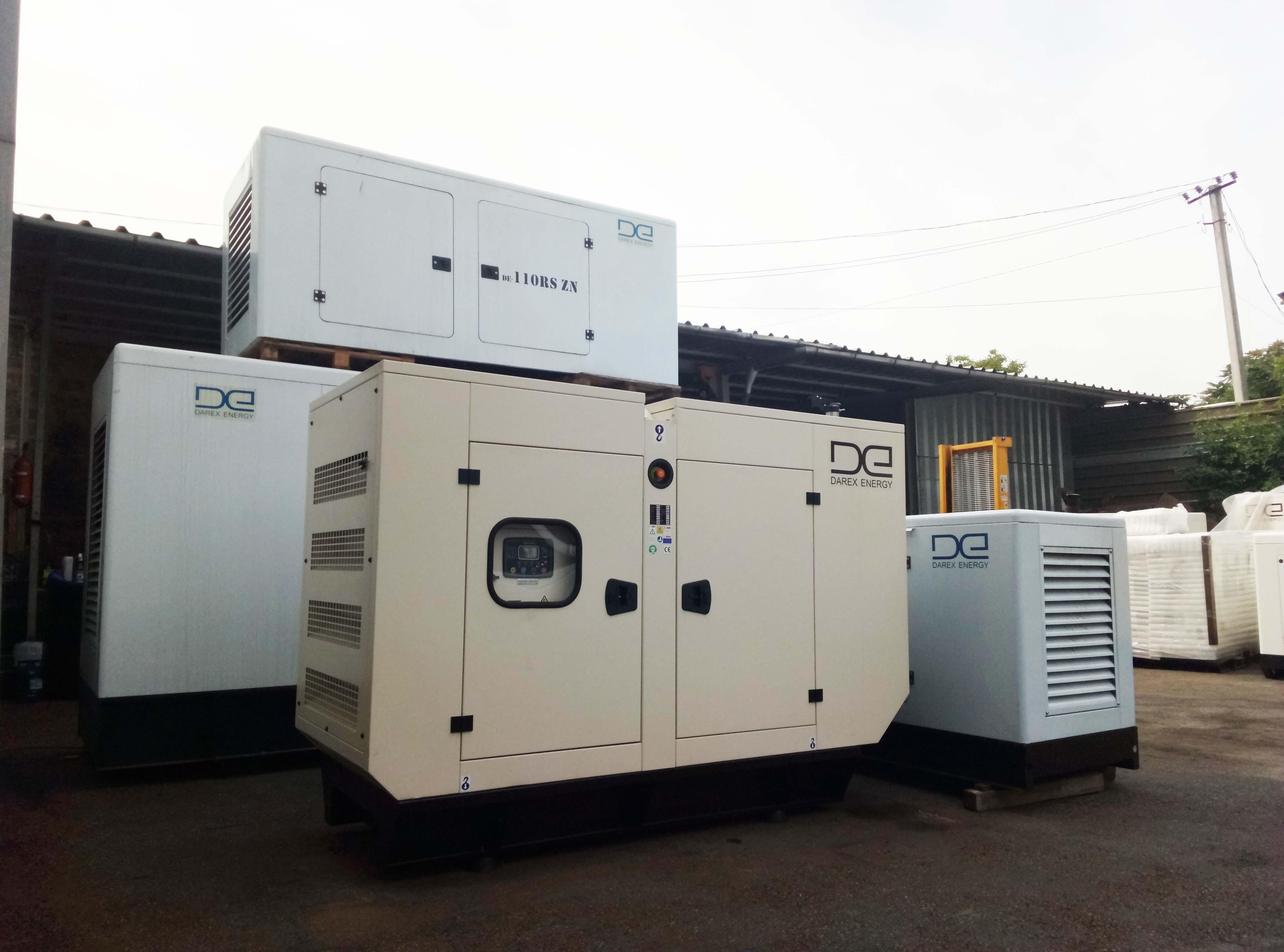 Как выбрать генератор дизель-генератор?