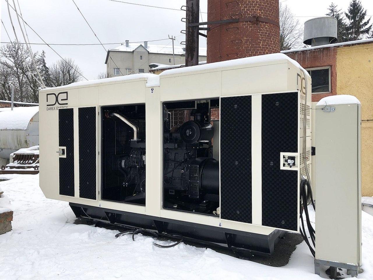 Как правильно выбрать дизель-генератор 200-350 КВт ?